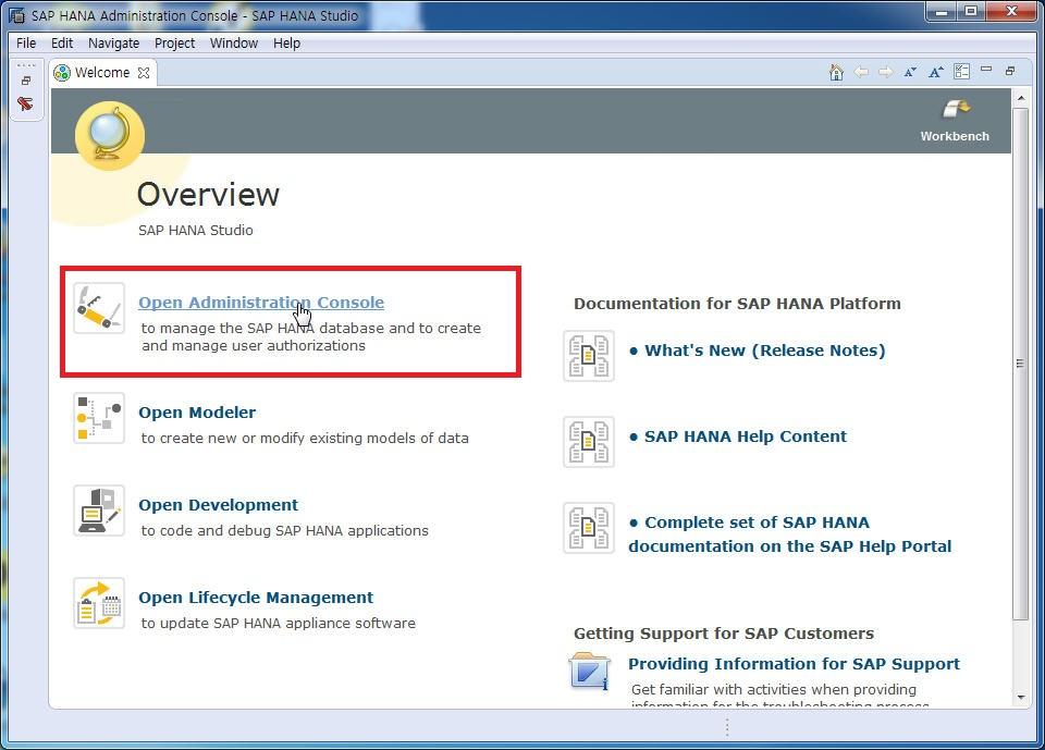 How to Stop and Start on SAP HANA DB – SAP S/4 HANA